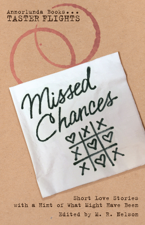 Missed Chances book cover