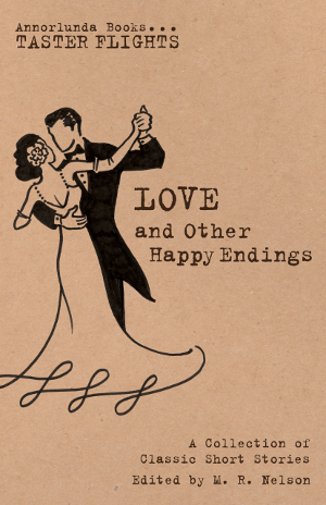 Cover of Love and Other Happy Endings