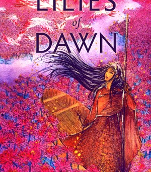 The Lilies of Dawn book cover