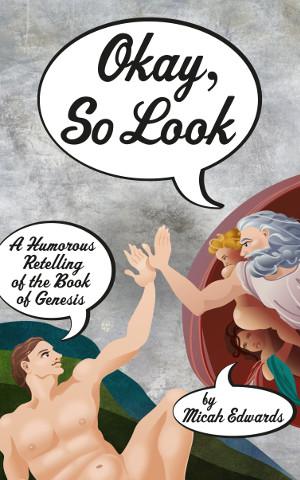 Okay, So Look book cover